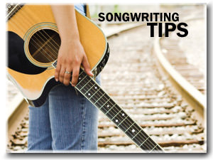 Songwriting tips for country music